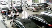 Đại gia ôtô lỗ nặng: Đóng showroom, đi bán nước ngọt, quần áo