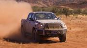 Ford nhá hàng Ranger Raptor, ra mắt trong năm 2018