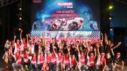 Xem MotoGP trực tiếp tại Sài Gòn