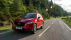 Phụ kiện mới dành cho Mazda CX-5 và CX-3