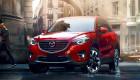 Mazda CX-5 vẫn hút khách trong tháng Ngâu