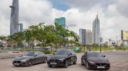 """Khách Việt có cơ hội trải nghiệm """"xế sang"""" Maserati trên toàn quốc"""