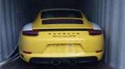 Porsche 911 GTS 2017 đầu tiên về Việt Nam, giá 8,5 tỷ đồng