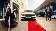 Nhiều ưu đãi dành cho khách hàng sử dụng Mercedes E-Class và S-Class