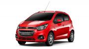 Chevrolet Spark 2018 ra mắt thị trường Việt, giá từ 299 triệu đồng