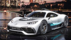 Mercedes giới thiệu siêu xe 1.000 mã lực, giá 2,7 triệu USD