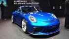 Porsche 911 GT3 Touring chính thức ra mắt, giá từ 143.600 USD