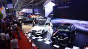 """Tháng 8: Ôtô bán chạy hơn nhờ """"cuộc đua"""" giảm giá"""
