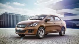 """Suzuki Ciaz giảm giá """"sốc"""", dưới 500 triệu đồng"""