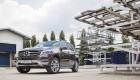 Mercedes-Benz triệu hồi hơn 1.200 xe tại Việt Nam
