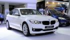 Trường Hải phân phối BMW - cuộc chiến mới thị trường xe sang Việt