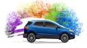 Màu xe quan trọng như thế nào đối với ôtô?