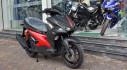 Ảnh thực tế Yamaha NVX màu đặc biệt, phuộc dầu mới giá 52,7 triệu