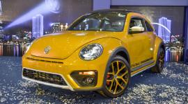 "Chi tiết ""con Bọ"" Volkswagen Beetle Dune 2017 giá 1,469 tỷ đồng"