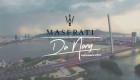 Video: Trải nghiệm đẳng cấp Maserati tại Đà Nẵng