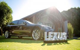 Bảng giá các mẫu xe Lexus tháng 3/2018