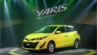 Toyota ra mắt Yaris 2017, giá rẻ bất ngờ