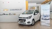 Chi tiết Chevrolet Spark 2018 giá từ 299 triệu đồng tại đại lý