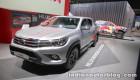 Toyota ra mắt Hilux bản đặc biệt kỷ niệm 50 năm