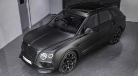 Siêu SUV Bentley Bentayga cực ngầu với gói độ của Kahn Design