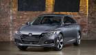 Honda Accord 2018 chính thức đi vào sản xuất, bán ra vào cuối năm