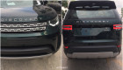 Land Rover Discovery 2017 chính hãng đầu tiên về Việt Nam