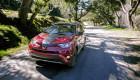 Toyota RAV4 2017 phiên bản thể thao có giá hơn 28.000 USD