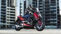 """Yamaha X-Max 125 2018 – """"khắc tinh"""" của Honda PCX trình làng                                                             3"""