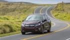 Honda Odyssey 2018 đạt tiêu chuẩn an toàn 5 sao