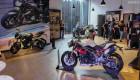 Khai trương showroom Triumph chính hãng tại Sài Gòn