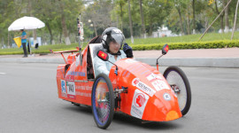 Honda khởi động Cuộc thi Lái xe tiết kiệm nhiên liệu lần 9