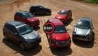 6 mẫu SUV cỡ nhỏ đáng mua nhất năm 2017