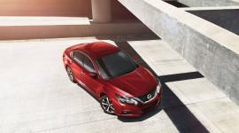 Nissan Teana 2018 tăng giá nhẹ