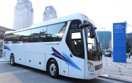 Tập đoàn Thành Công và Hyundai Motor liên doanh sản xuất xe thương mại