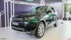 Xem thêm ảnh Land Rover Discovery 2017