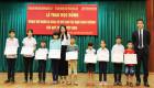 """Quỹ Toyota Việt Nam trao tặng học bổng """"Vòng tay nhân ái"""" tại Đắk Lắk"""