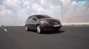 Đánh giá xe Suzuki Ciaz: Thử mức tiêu thụ nhiên liệu