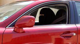 Phụ nữ Arabia Saudi không còn bị cấm lái xe