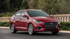 Hyundai Accent 2018 sẽ bán ra thị trường vào mùa thu này