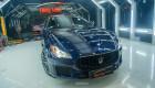Ảnh chi tiết Maserati Quattroporte GrandSport GTS 2017 độc nhất Việt Nam