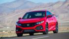 Honda Civic 2018 có giá từ 18.840 USD