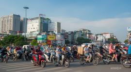 Nghe chuyên gia Đài Loan bàn về giải pháp ATGT cho xe máy