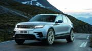 Xe điện của Land Rover trông như thế nào?