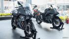 Kawasaki Ninja 650 ABS 2017 chính hãng về Việt Nam