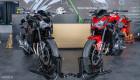 Kawasaki Z900 ABS 2018 về Việt Nam, giá 288 triệu đồng