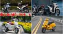 5 xe tay ga cao cấp đáng sở hữu tại Việt Nam hiện nay                                                             1
