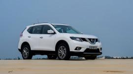 """Nissan Việt Nam tiếp tục ưu đãi """"khủng"""" trong tháng 10"""