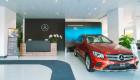 Mercedes-Benz Việt Nam giới thiệu đại lý tại thành phố Vinh