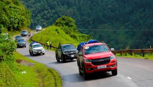 GM Việt Nam và hành trình thiện nguyện hỗ trợ học sinh khó khăn