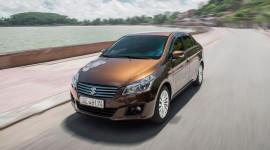 Đánh giá xe Suzuki Ciaz: Đối thủ đáng gờm của Toyota Vios